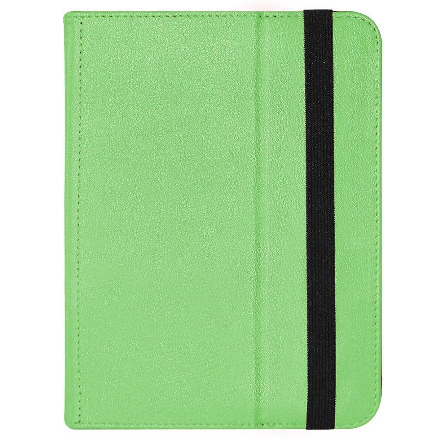Чехол для планшета IQ Format универсальный 8д, зеленый стоимость