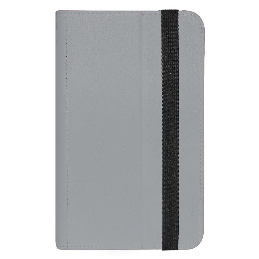 Чехол для планшета IQ Format универсальный 7д, серый стоимость