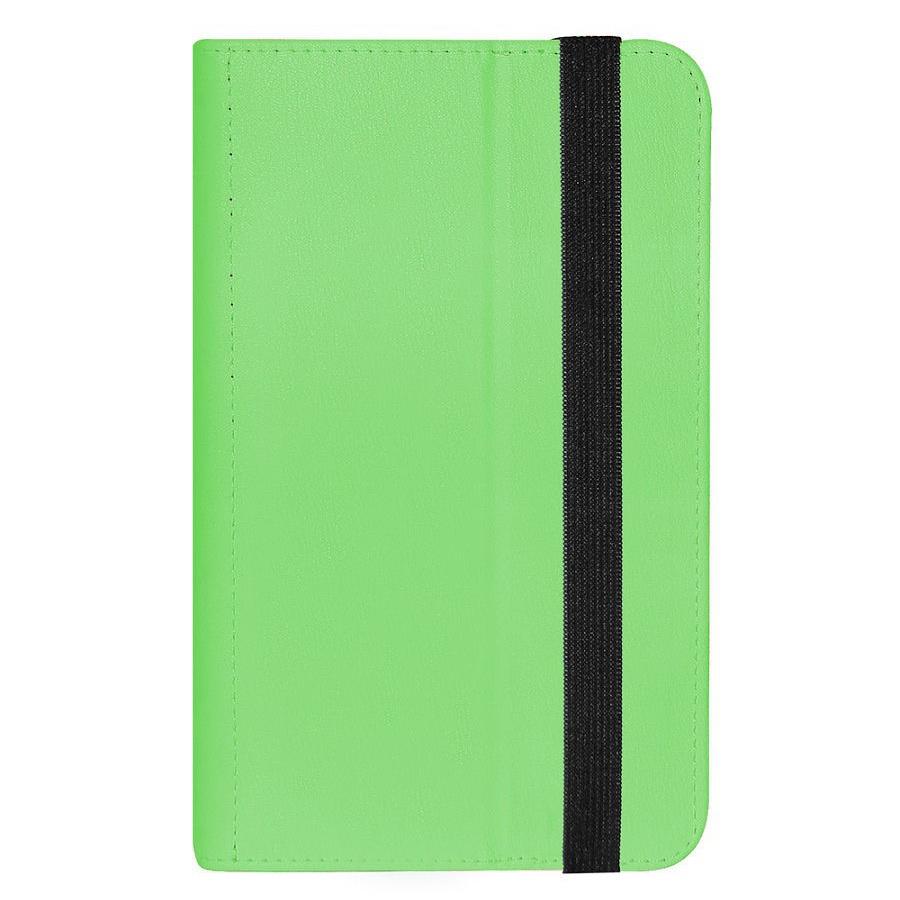 Чехол для планшета IQ Format универсальный 7д, зеленый стоимость