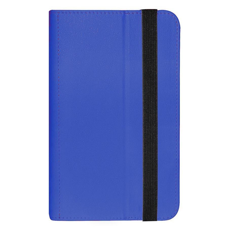 Чехол для планшета IQ Format универсальный 7д, синий стоимость