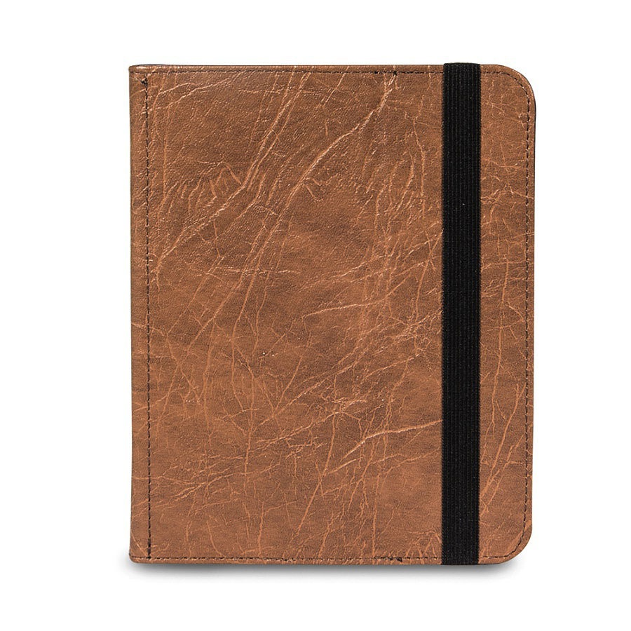Чехол для планшета IQ Format универсальный 8д, коричневый стоимость