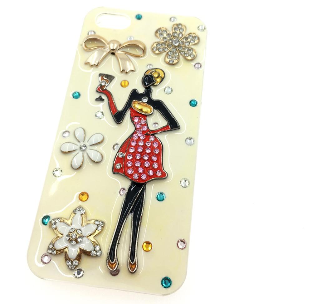 Чехол для Apple iPhone 5/5s/SE 8284 pipitoo чехол накладка feathers для iphone 5 5s se