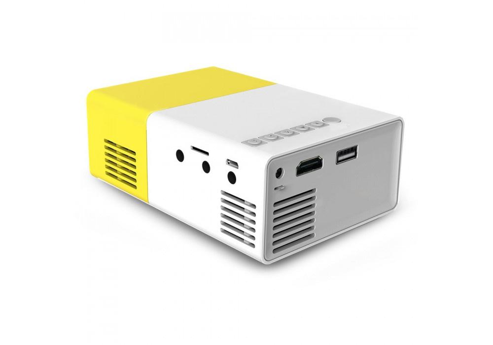 Видеопроектор LCD INVIN 199B Invin