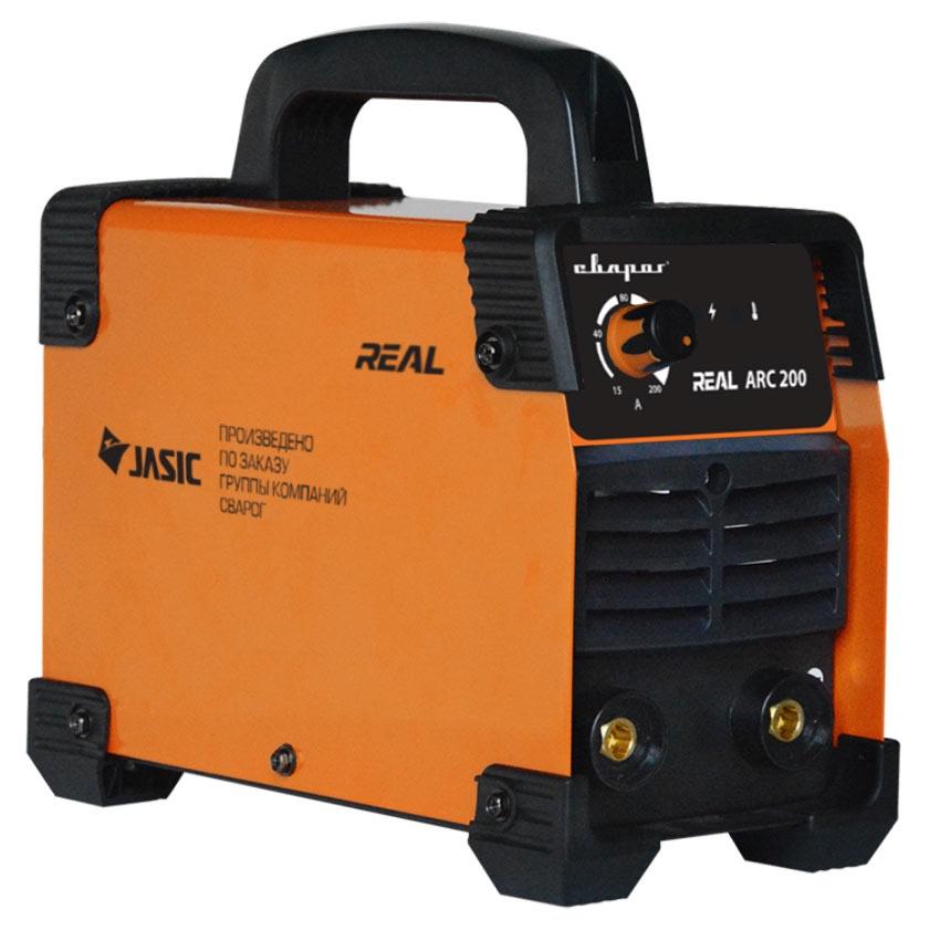 Сварочный аппарат инверторный Сварог REAL ARC 200 (Z238N)