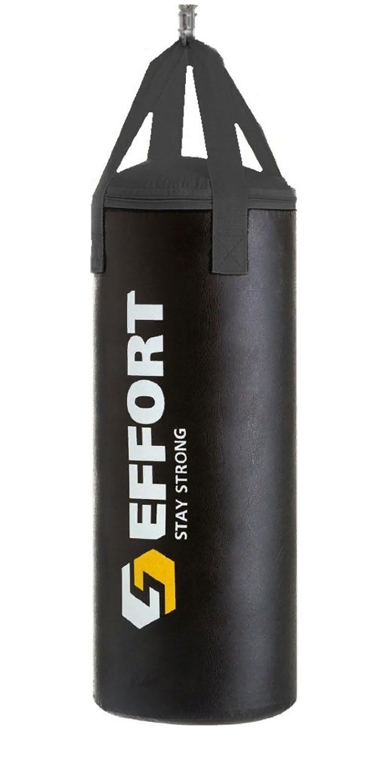 Мешок боксерский EFFORT (вик), 45см, d-21см, 7кг E121