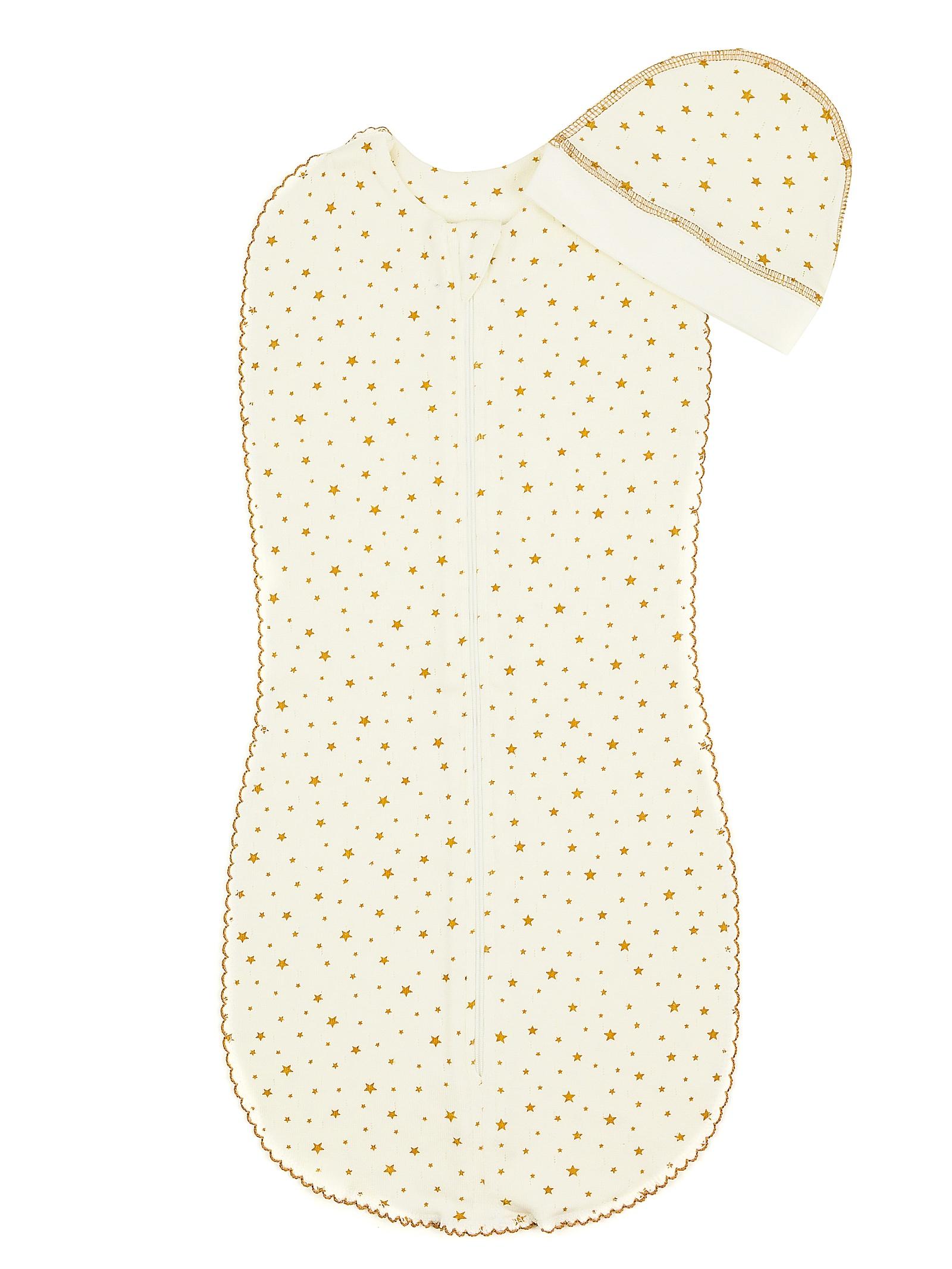 Спальный мешок для малышей