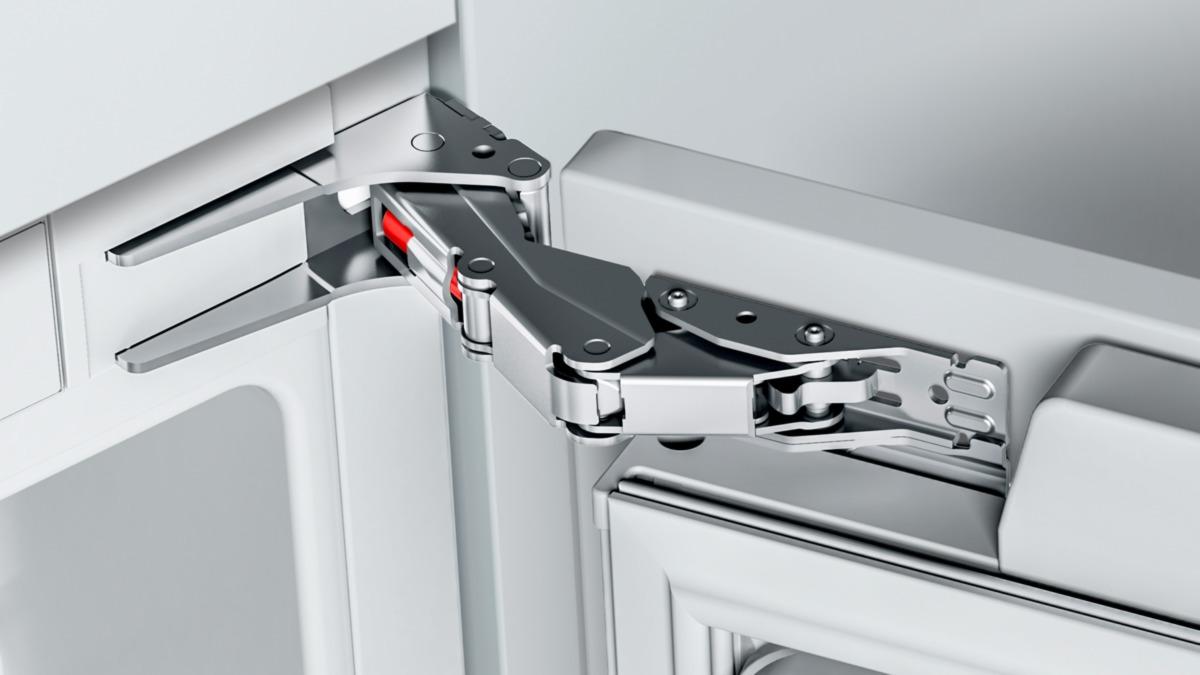 Холодильник Bosch KIN86HD20R, белый Bosch