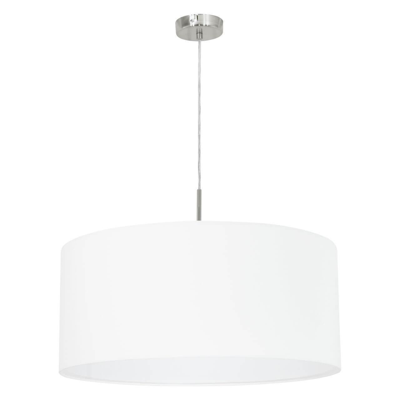 Подвесной светильник Eglo 31575, E27, 60 Вт подвесной светильник eglo pasteri 31577