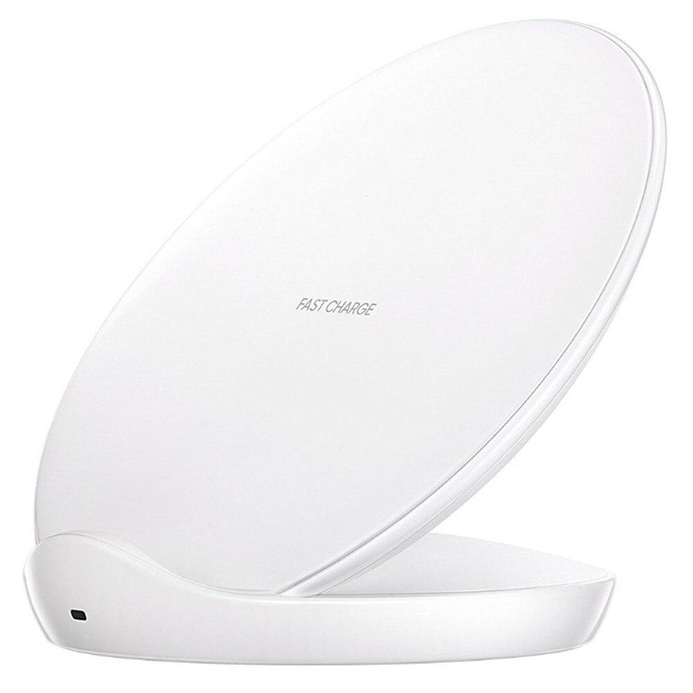 Беспроводное Зарядное Устройство Samsung EP-N5100BBEGRU с функцией быстрой зарядки White стоимость