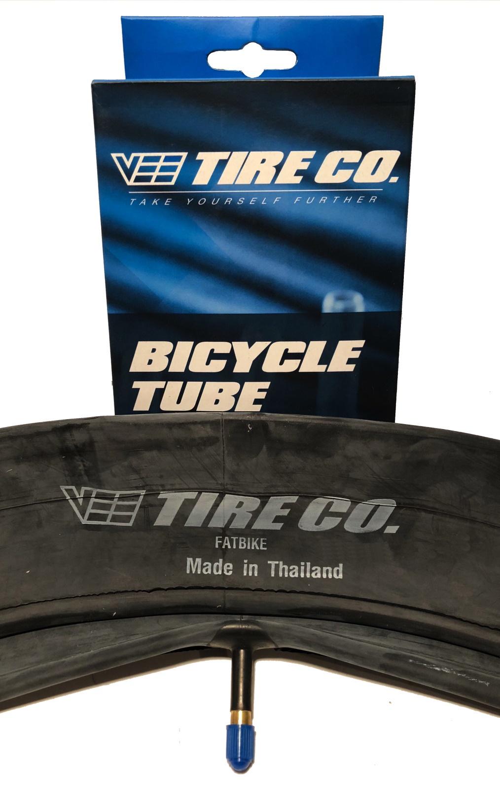 Камера Vee Tire 26x3.00-4.25, ниппель a/v-40 мм mizumi камера для велосипеда tube650bр 27 5 х 1 75 2 1 с велониппелем