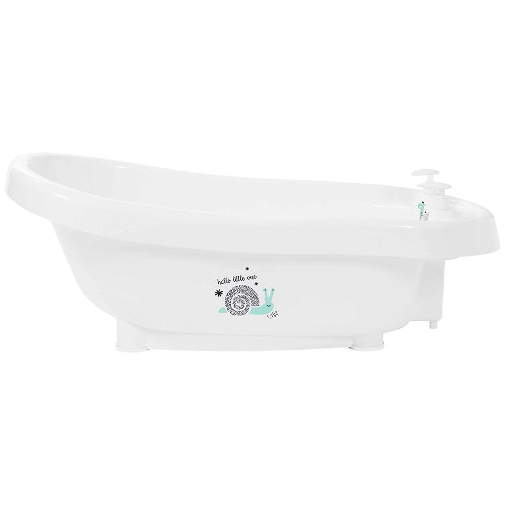 детские ванночки bebe jou ванночка для купания 6256 Bebe Jou термо-ванночка для купания Привет, Малыш!