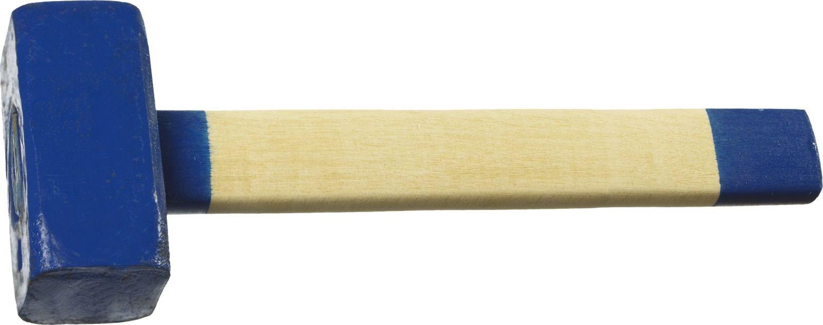 Кувалда Сибин, с деревянной рукояткой, 20133-4, 4 кг кувалда сибин 20133