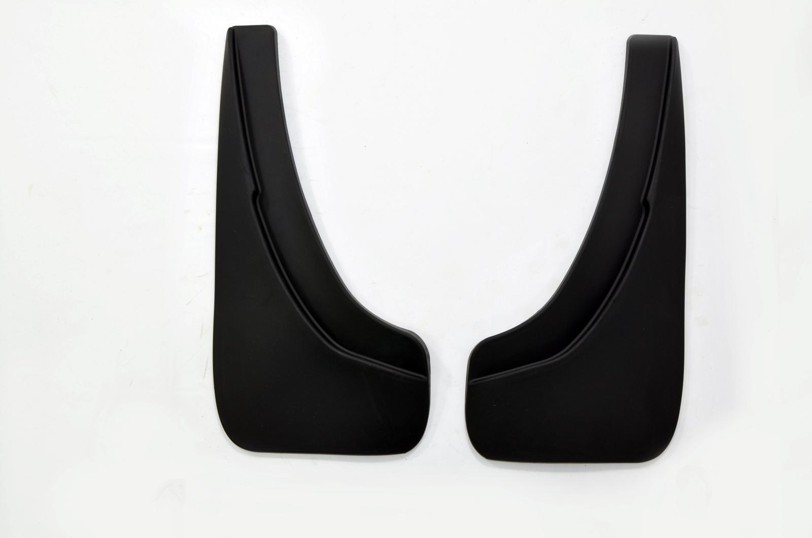 Брызговики резиновые для Skoda Yeti (2014-) Задние термокружка yeti