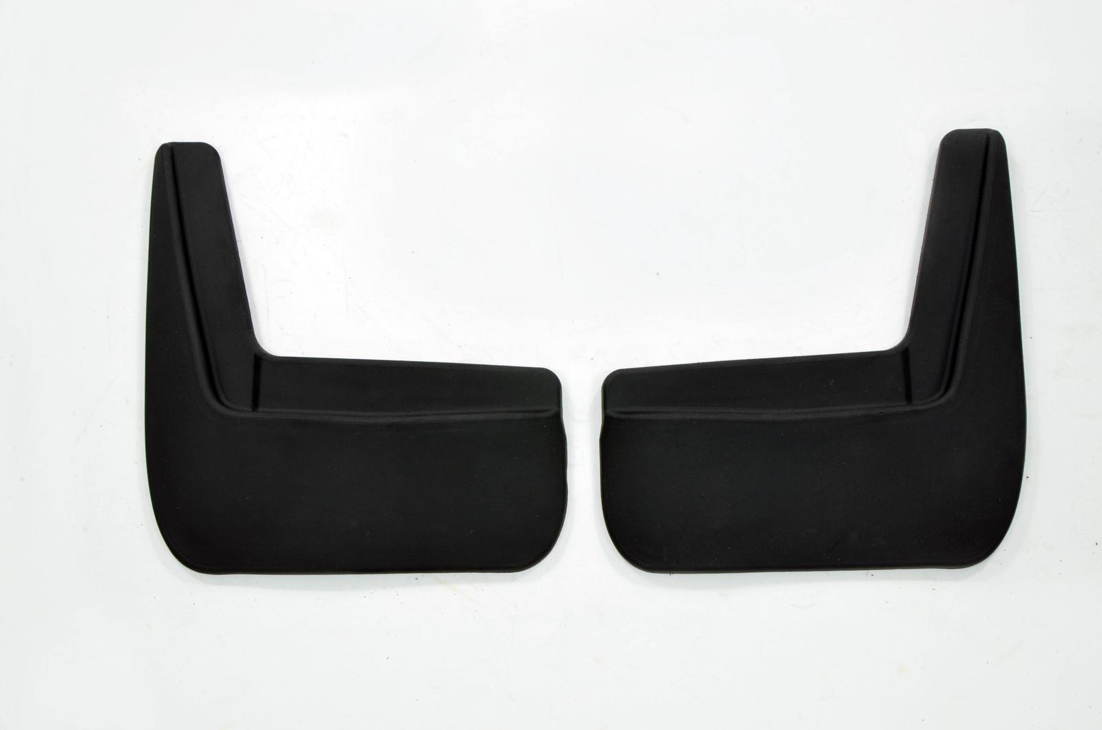 Брызговики резиновые для Toyota Corolla (2013-) Задние
