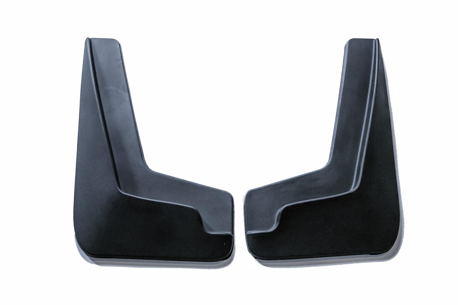 цена на Брызговики резиновые для Toyota Corolla (2013-) Передние
