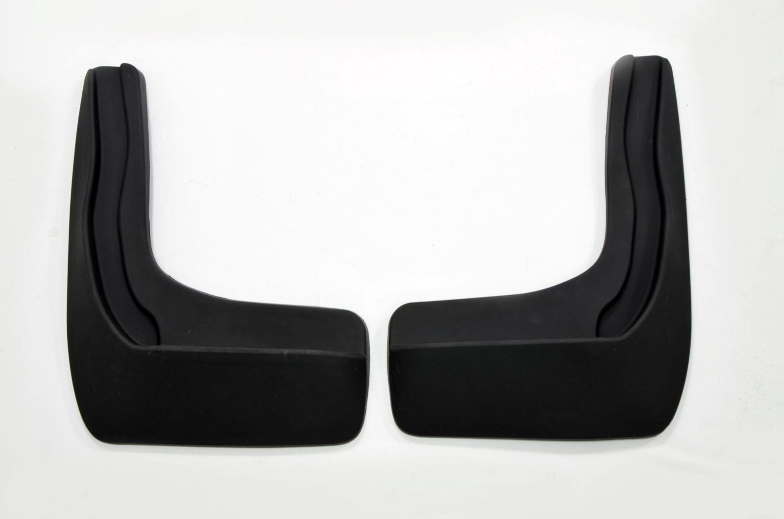 Брызговики резиновые для Toyota Camry (XV50) (2011-2015) Задние брызговики задние без расширителей 22922767 для chevrolet tahoe iv 2015
