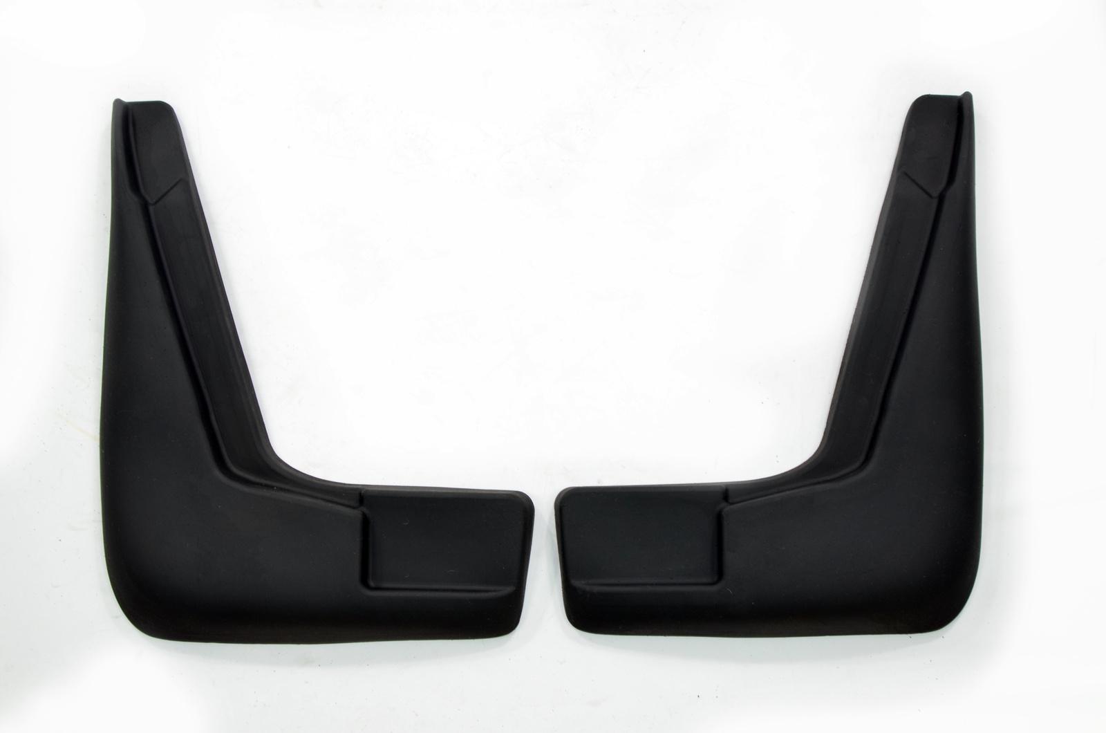 цена на Брызговики резиновые для Renault Logan (2004-2015) Передние