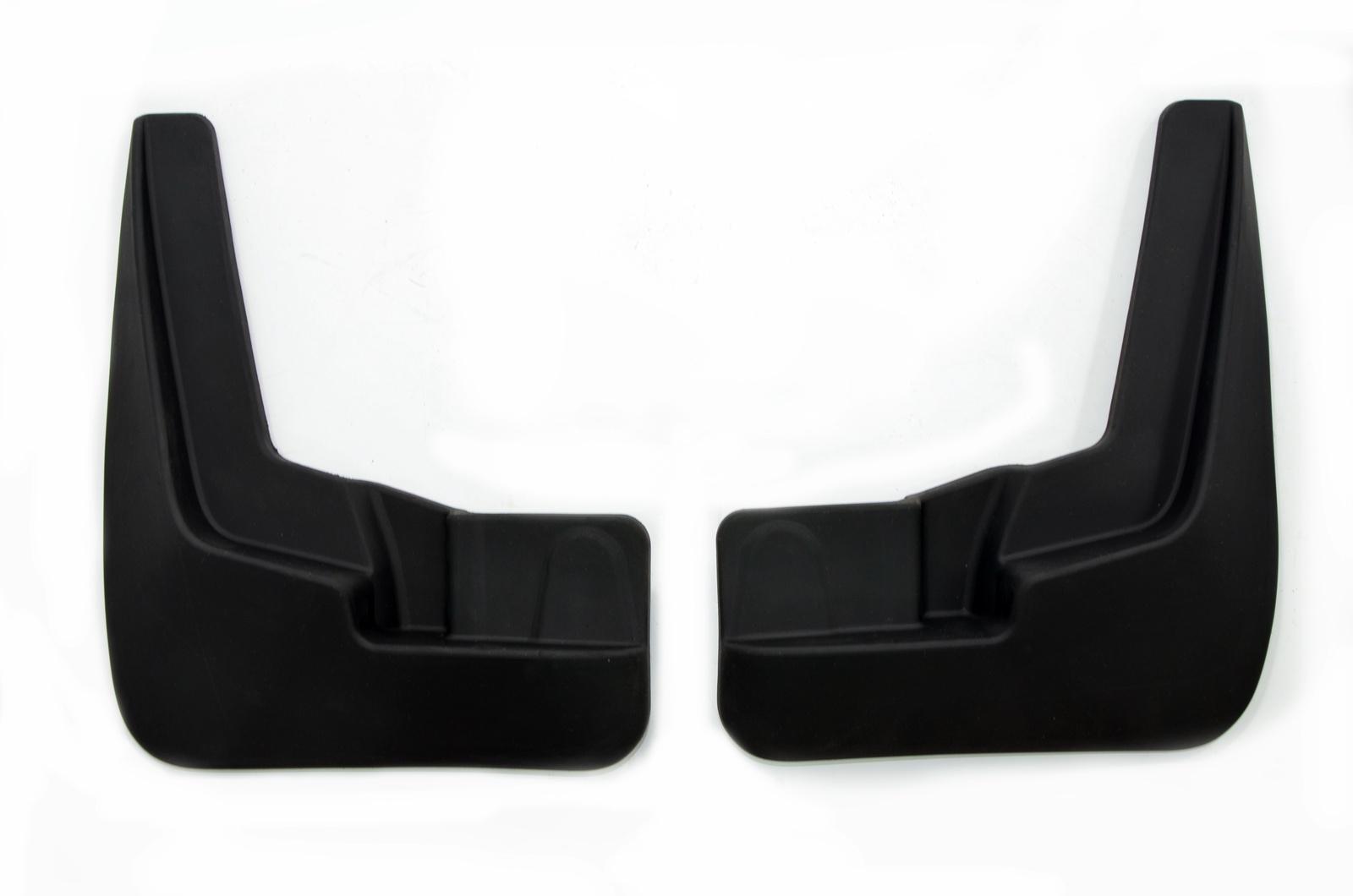 цена на Брызговики резиновые для Renault Logan II (2014-) Передние