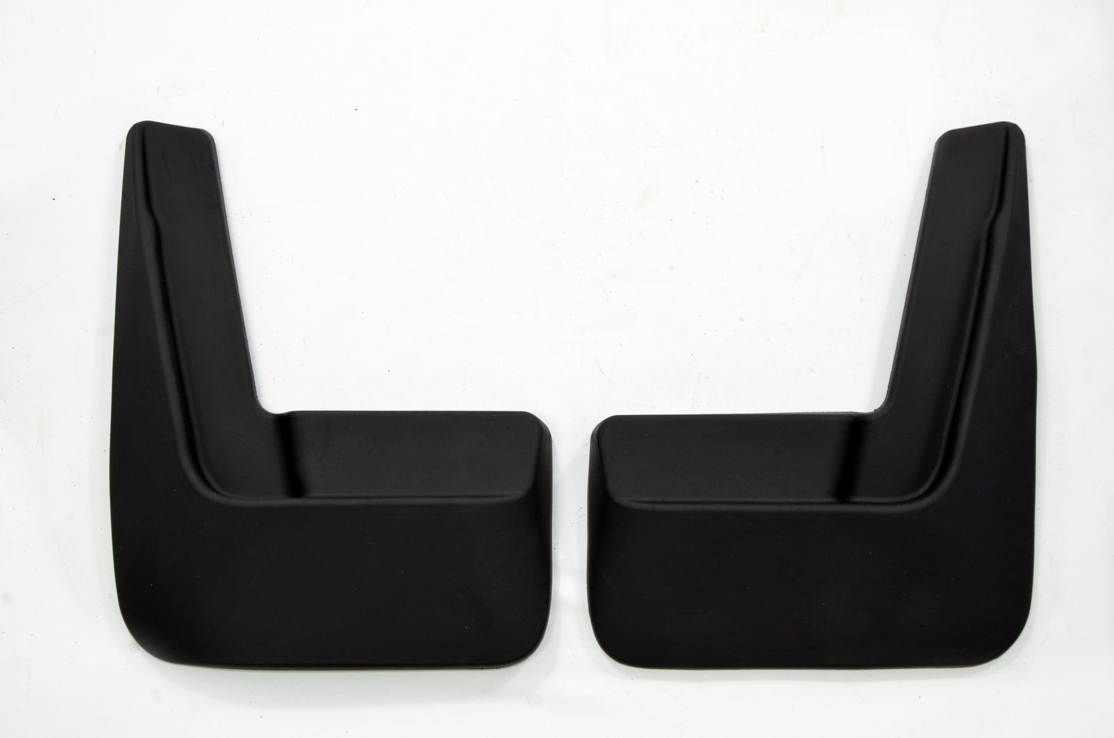 Брызговики резиновые для Nissan Almera (2013-) Задние