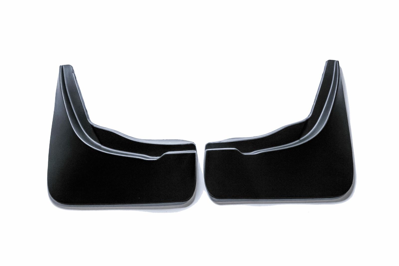 Брызговики резиновые для Renault Duster (2011-2015) Задние брызговики задние без расширителей 22922767 для chevrolet tahoe iv 2015