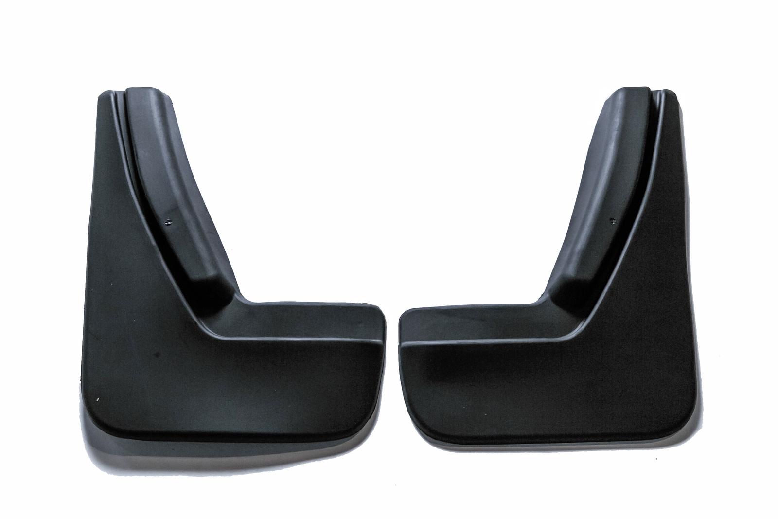 Брызговики резиновые для Chevrolet Сobalt (2011-2015) Задние брызговики задние без расширителей 22922767 для chevrolet tahoe iv 2015