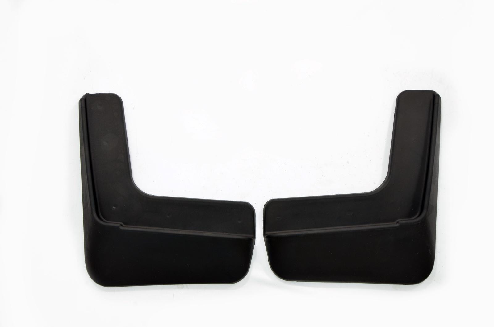 Брызговики резиновые для Hyundai Creta (2016-) Задние подкрылки с шумоизоляцией hyundai creta 2016 кроссовер передние и задние