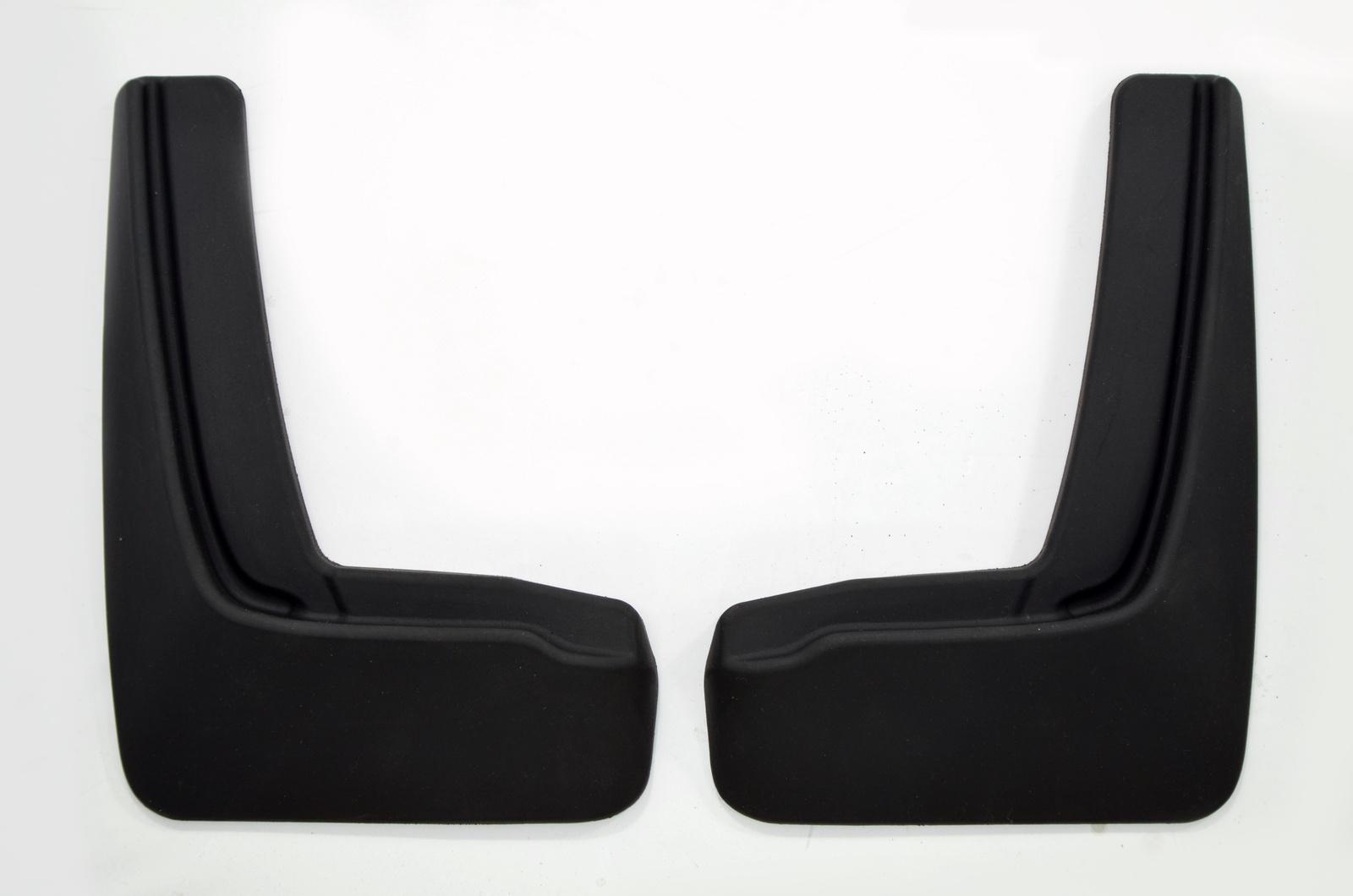 Брызговики резиновые для KIA Rio (2015-2017) Задние брызговики передние и задние kia для kia cerato 2018 2019