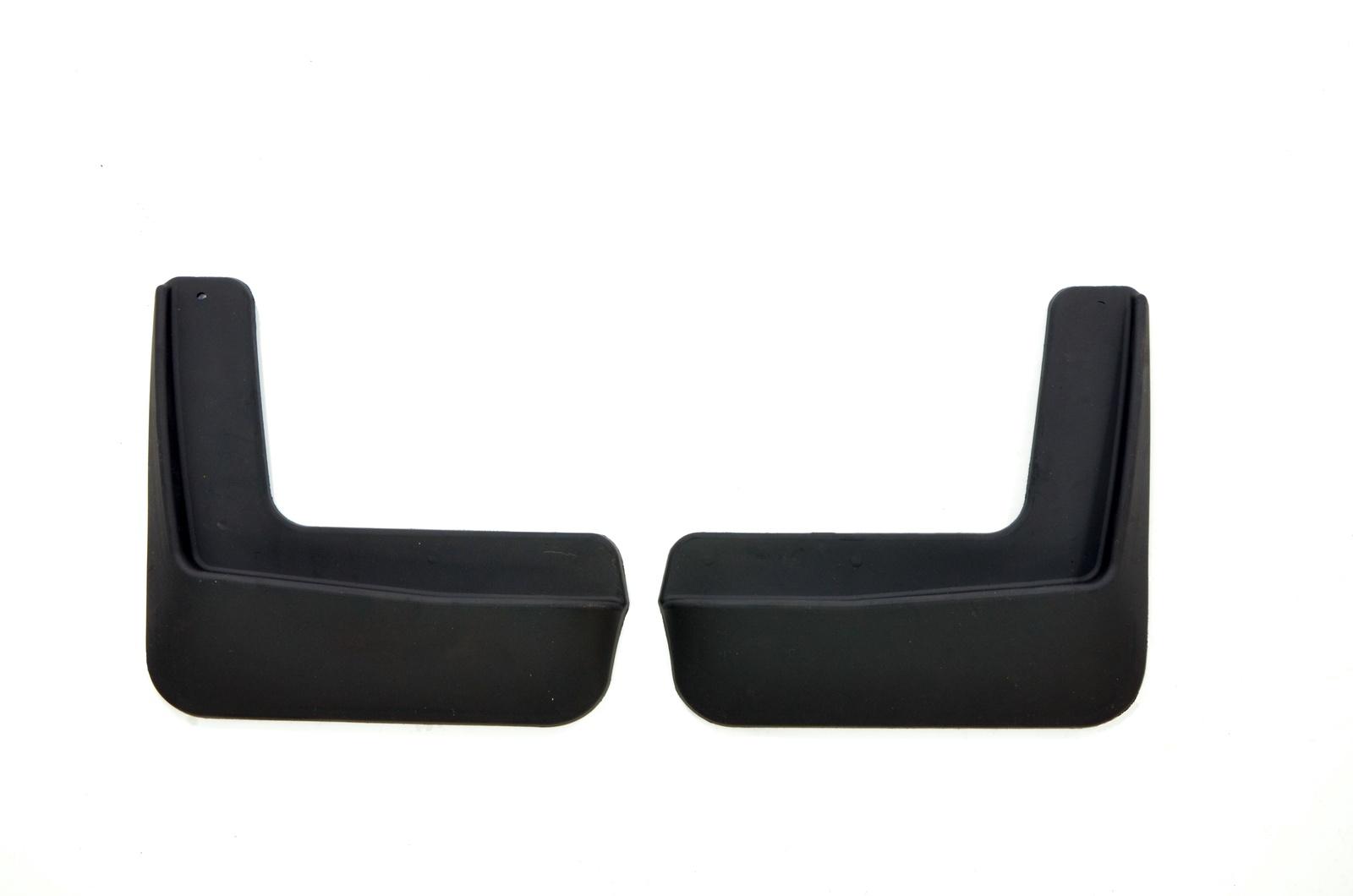Брызговики резиновые для Hyundai Creta (2016-) Передние подкрылки с шумоизоляцией hyundai creta 2016 кроссовер передние и задние