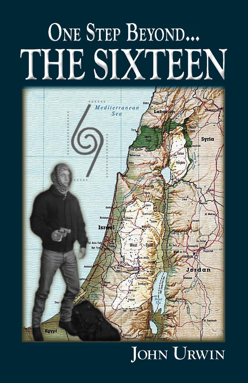 John Urwin One Step Beyond...the Sixteen the sixteen ikon