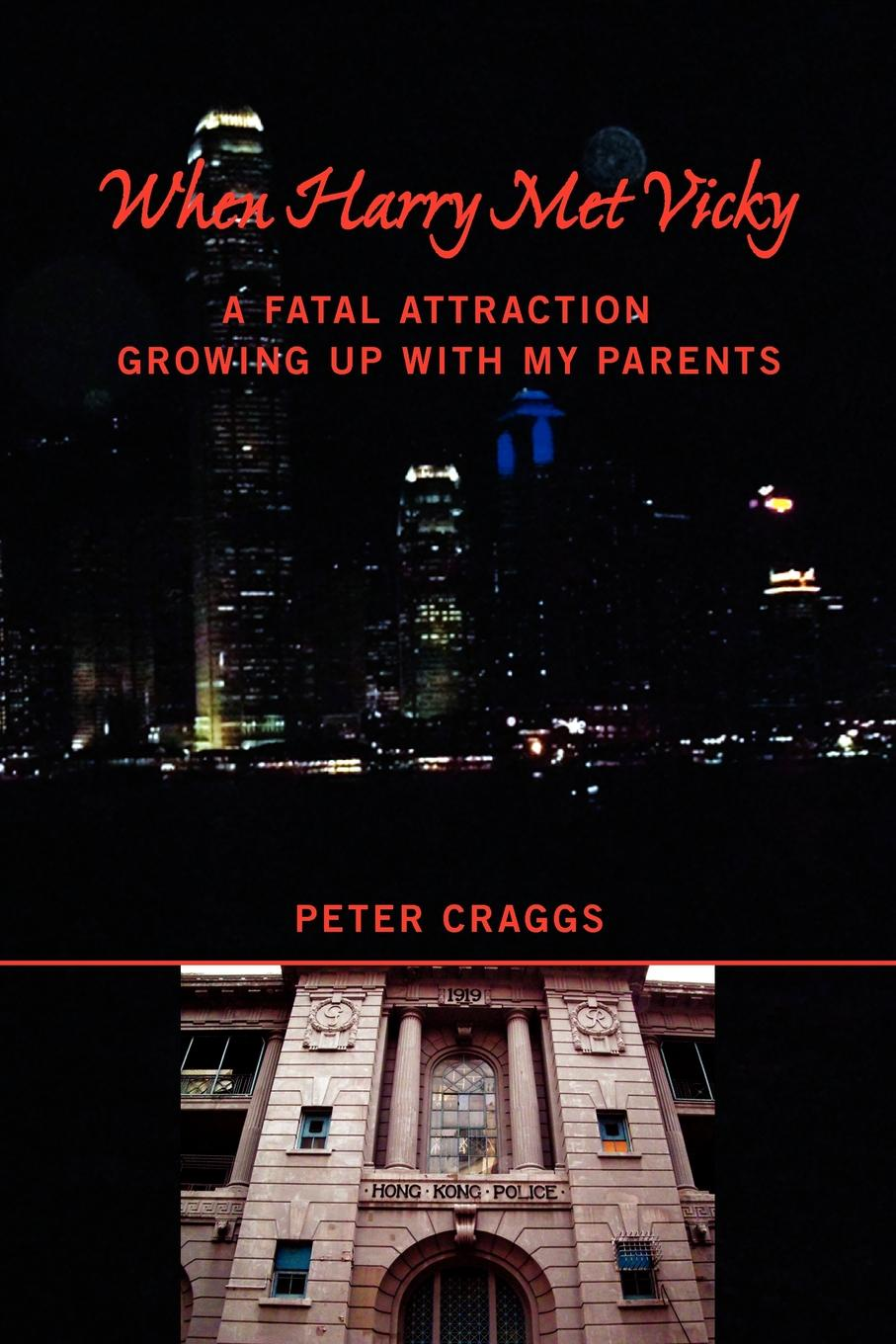 Peter Craggs When Harry Met Vicky-A Fatal Attraction vicky