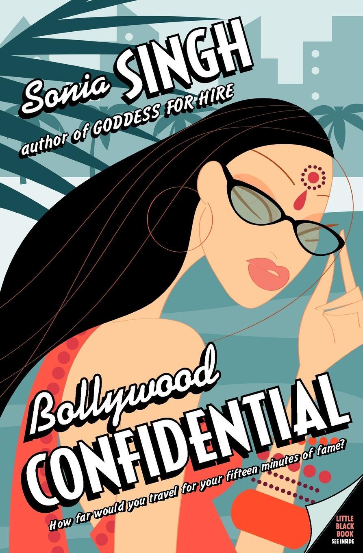 Sonia Singh Bollywood Confidential debra regan marriage confidential
