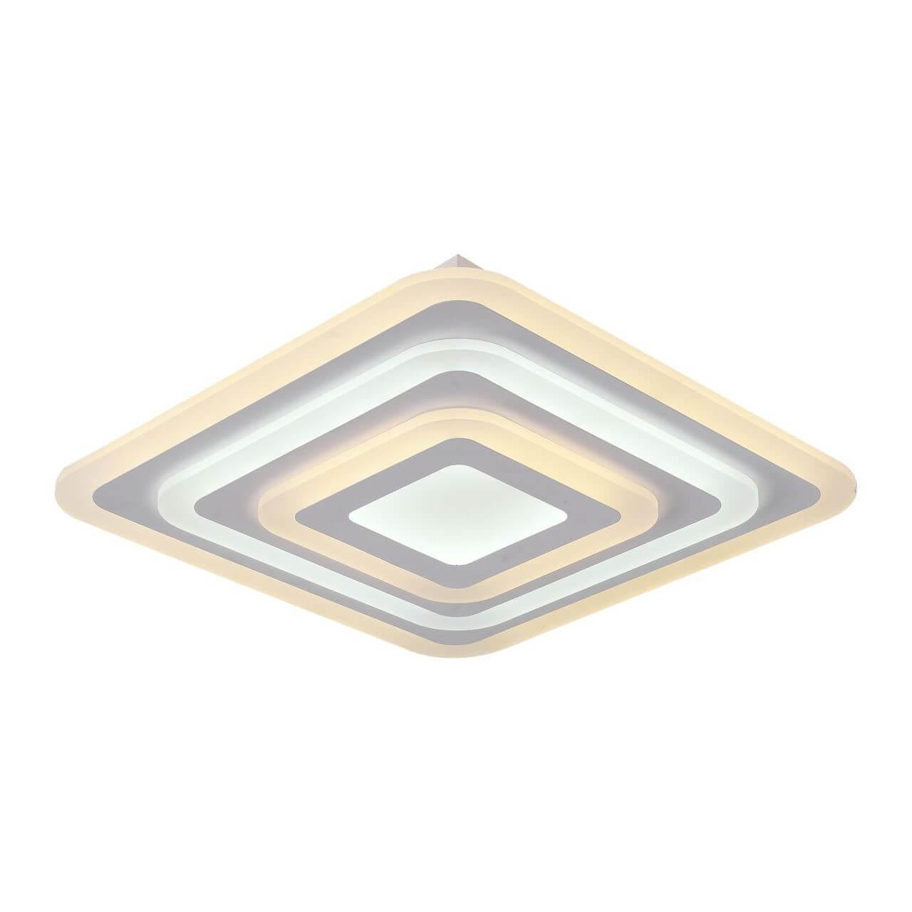 Потолочный светильник F-Promo 2278-5C, LED, 80 Вт светильник favourite ledolution 2283 5c