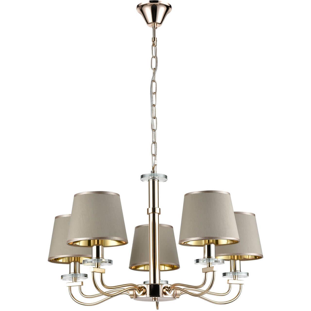 Подвесной светильник Vele Luce VL1764L05, E14, 40 Вт цены