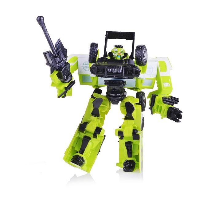 Робот-трансформер D622-E240 в коробке