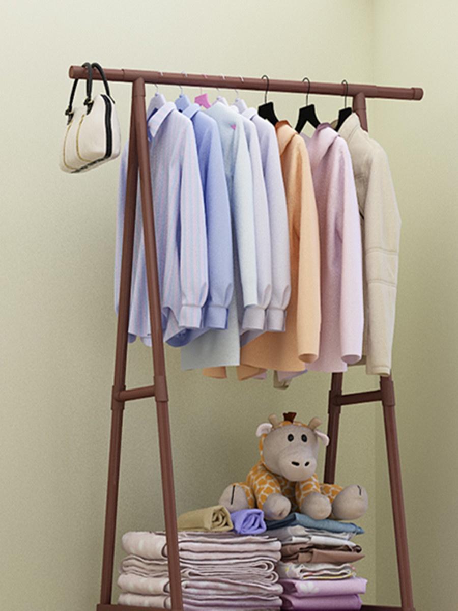 Вешалка напольная для одежды картинка
