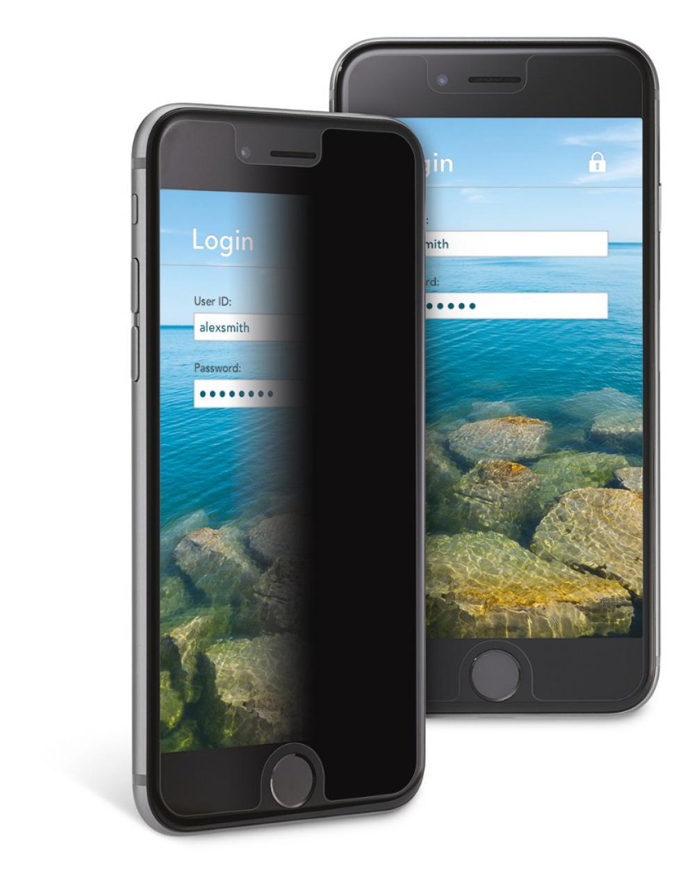 Экран защиты информации 3М для Apple iPhone XR (MPPAP015) договор для парикмахерской о нераспространении конфиденциальной информации