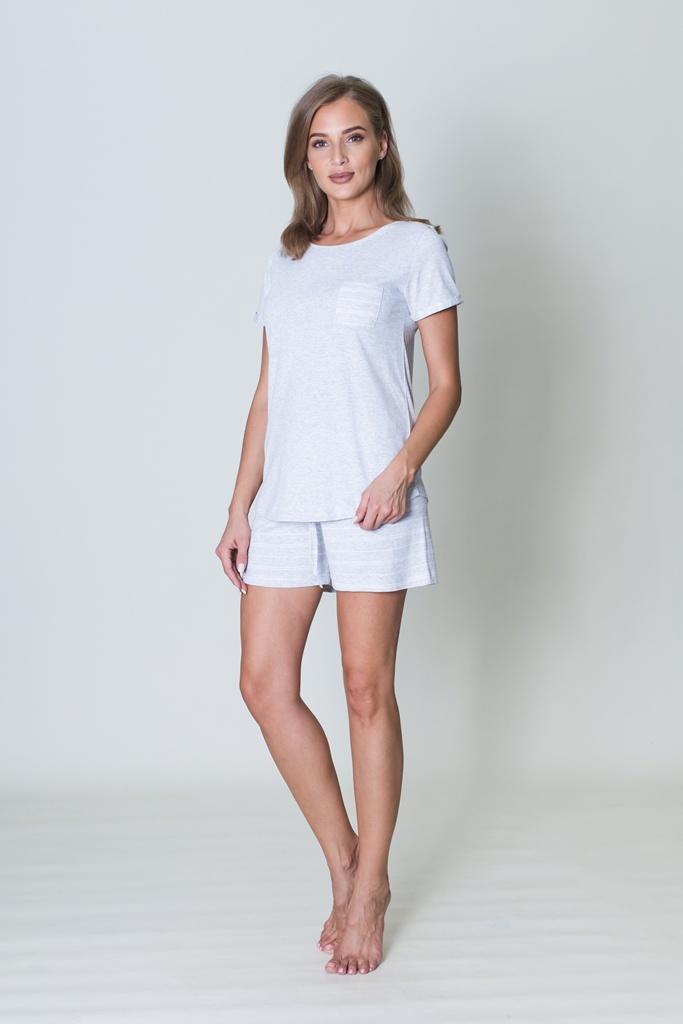 Домашний комплект VIENETTA`S SECRET домашний комплект женский vienetta s secret лимончик шорты майка цвет белый 809131 9905 размер s 44