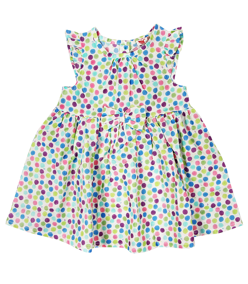 Платье Cherubino платье для девочки cherubino цвет светло розовый csb 62088 194 размер 68
