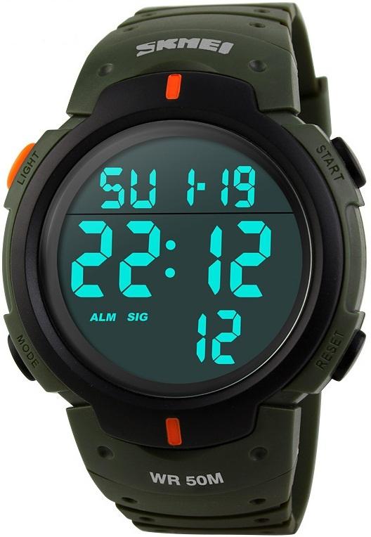 Наручные часы SKMEI 1068 skmei 1335