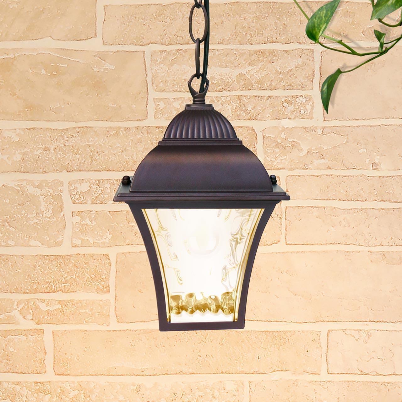 Фото - Уличный светильник Elektrostandard 4690389134173, E27 cветильник галогенный de fran встраиваемый 1х50вт mr16 ip20 зел античное золото