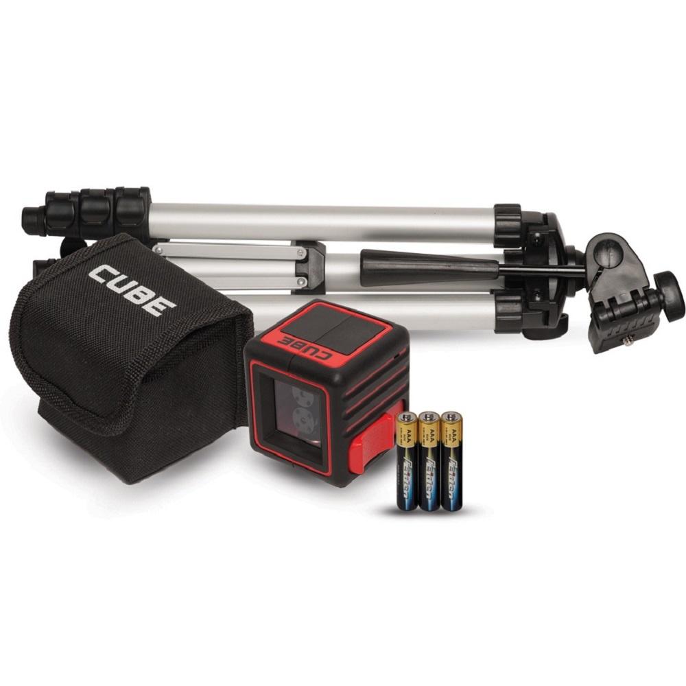 Уровень лазерный автоматический ADA Cube Professional Edition