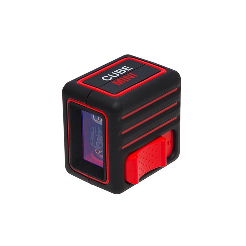 Уровень лазерный автоматический ADA Cube MINI Professional Edition