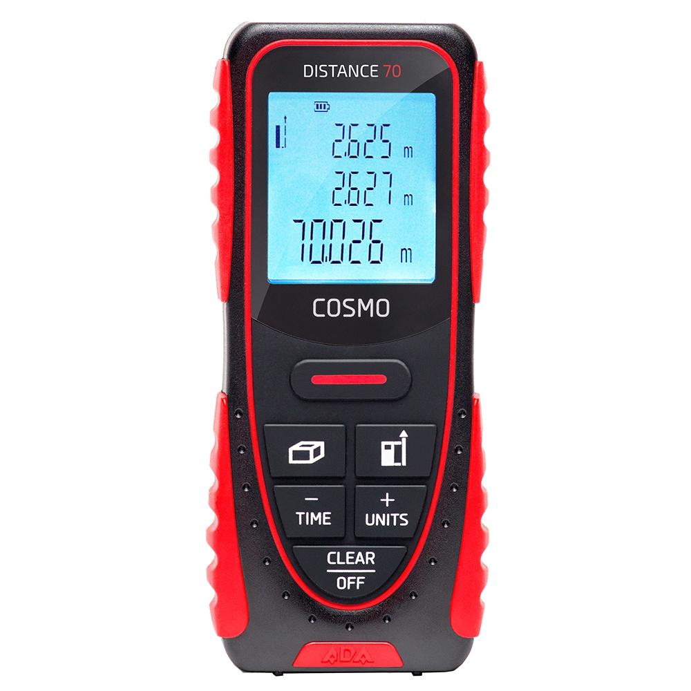 Дальномер лазерный ADA Cosmo 70 laser rangefinder ada cosmo 70