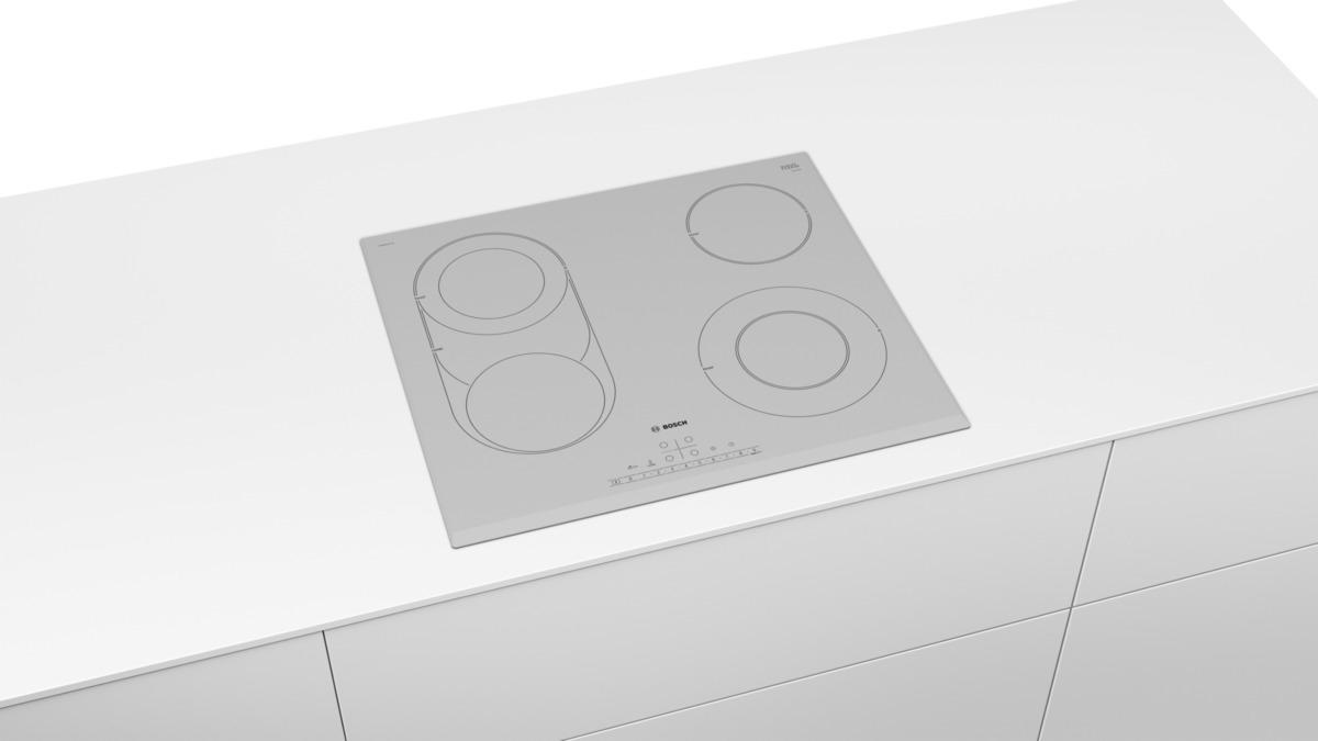 Варочная панель Bosch PKM652FP1E, белый Bosch