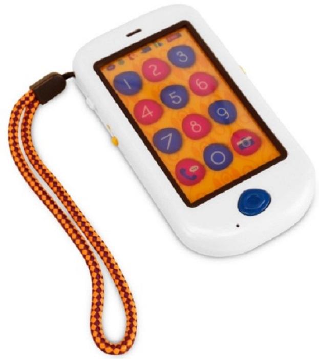 Игрушка B.Toys Смартфон, жемчужный тарифный план