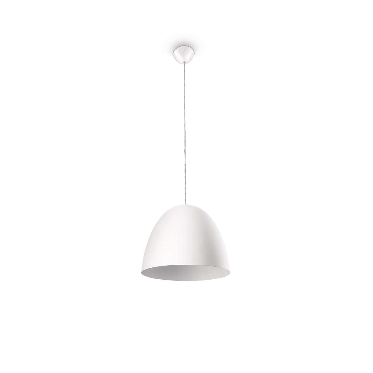 Подвесной светильник Philips 40617/31/16, E27, 42 Вт цена
