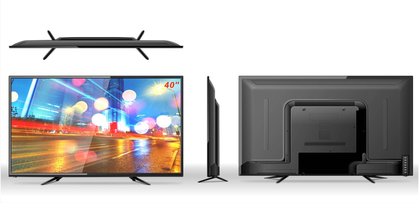 Телевизор ECON EX-40FS002B 40