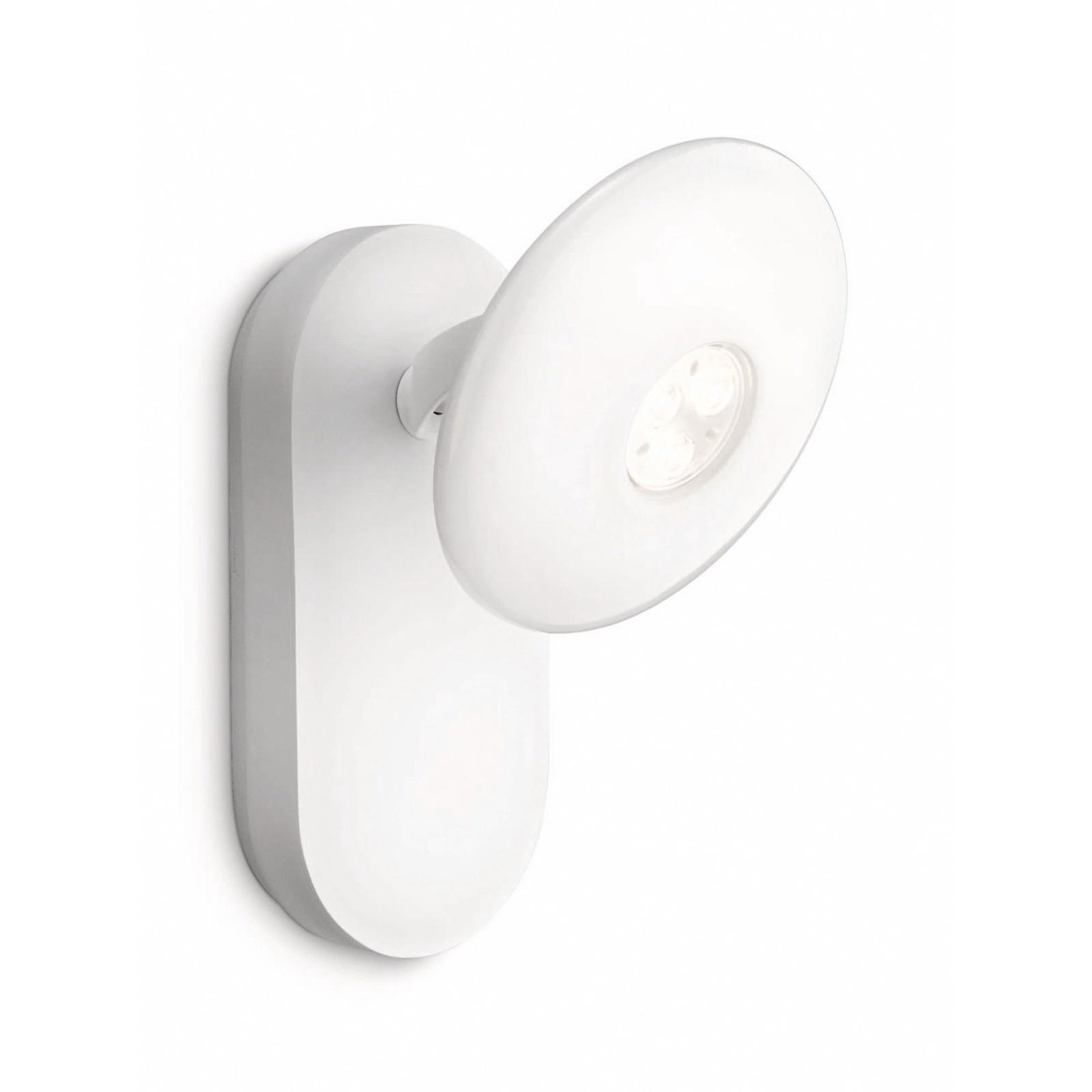 Настенный светильник Philips 53140/31/16, LED, 7,5 Вт цена
