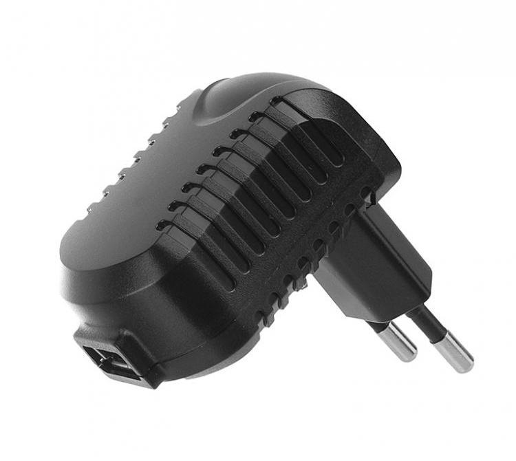 зу Orico DCB-EU (black) orico dcv 4u eu black зарядное устройство