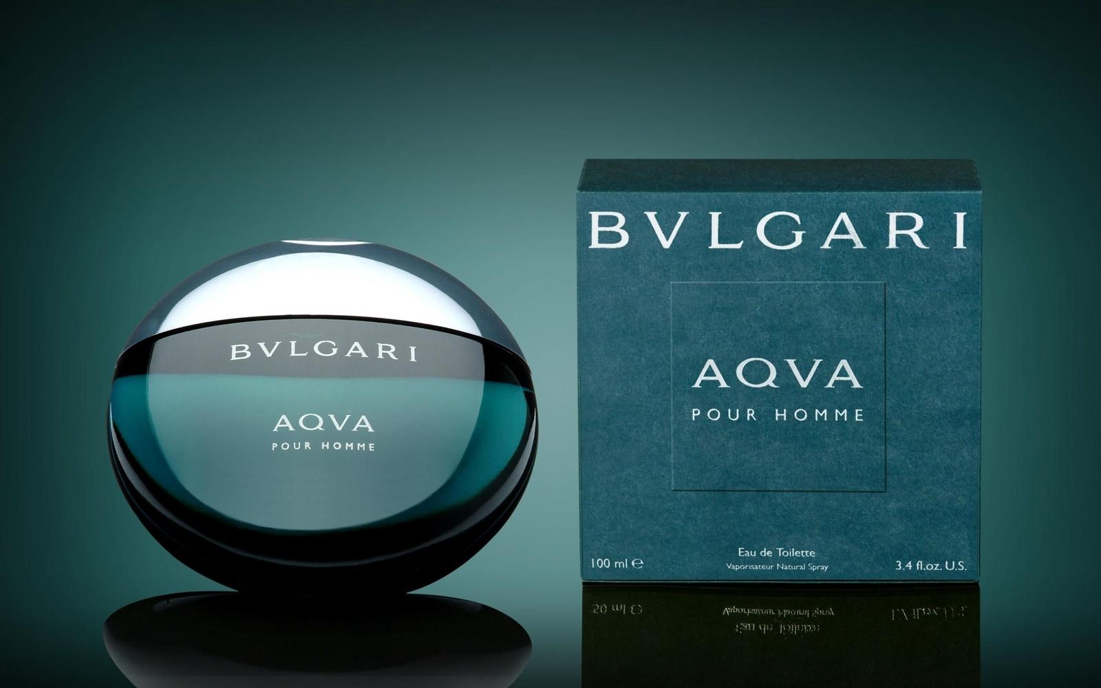 Bvlgari Aqva pour Homme 30 мл цена